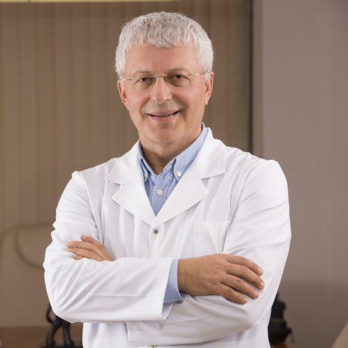 Antalya Sünnet ve Çocuk Cerrahisi Doktoru Muzaffer Zorlu